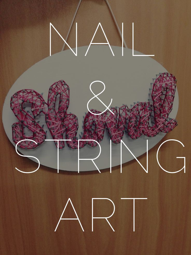 83 best string art ideas images on Pinterest Crafts, Diy string art and Frames