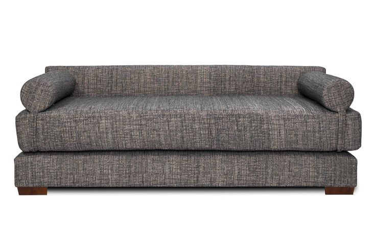 Modern DAYBED with back contemporary sleeper sofa sleeper ...
