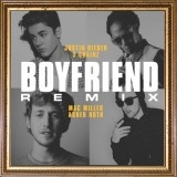Justin Bieber Remixes Boyfriend With Asher Roth, Mac Miller And 2 Chainz