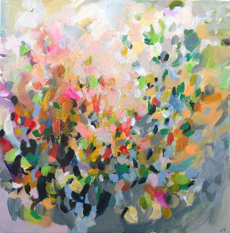 Poppins by Jenny Vorwaller