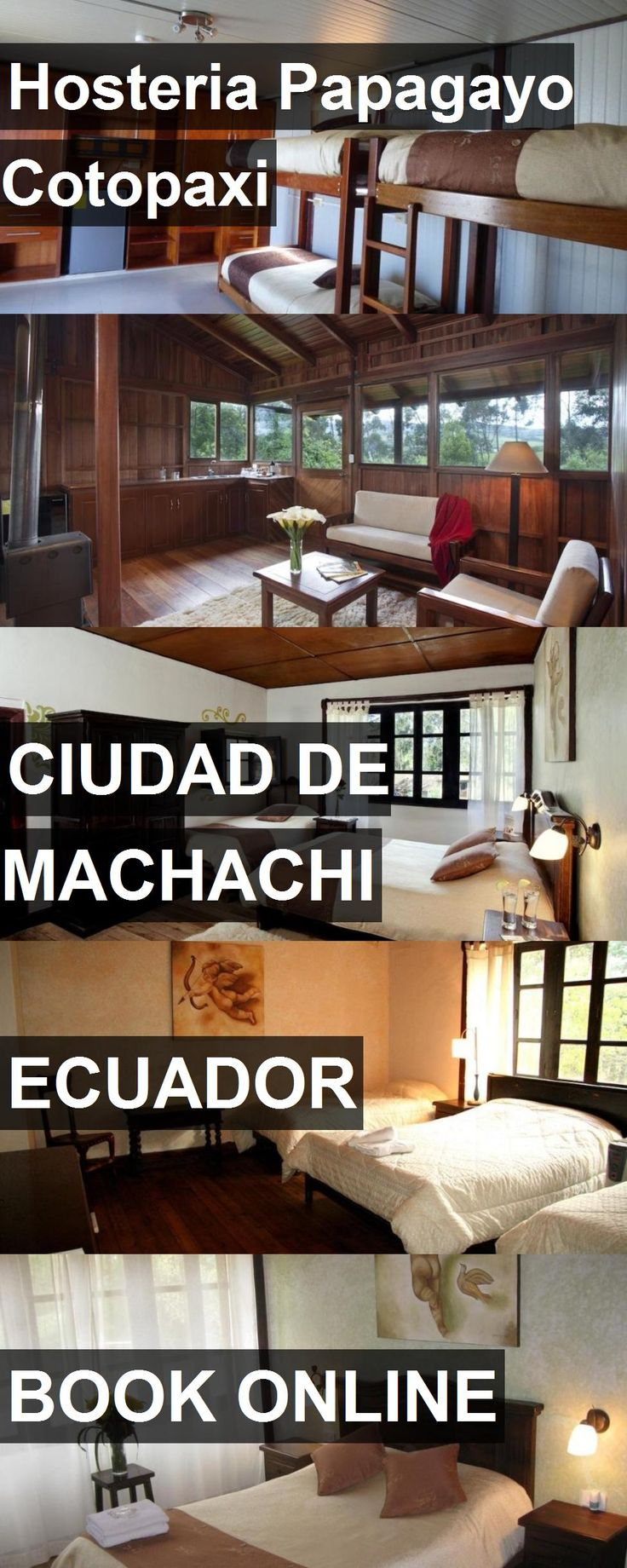 Hotel Hosteria Papagayo Cotopaxi in Ciudad de Machachi, Ecuador. For more information, photos, reviews and best prices please follow the link. #Ecuador #CiudaddeMachachi #HosteriaPapagayoCotopaxi #hotel #travel #vacation