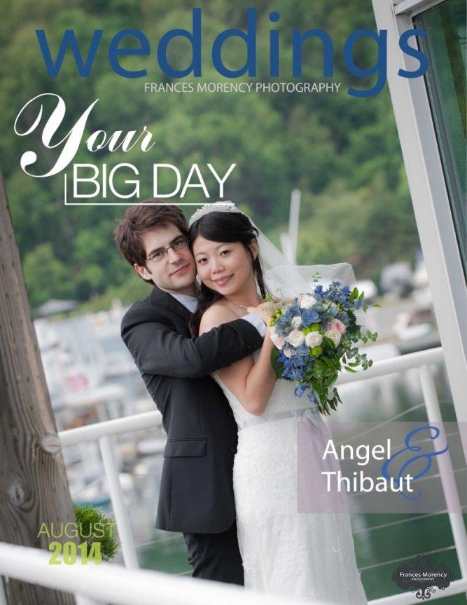 Scarborough Bluffs Wedding Photographer
