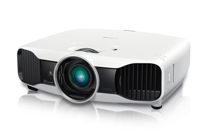 Epson 5010 2D/3D Home Theater Projector