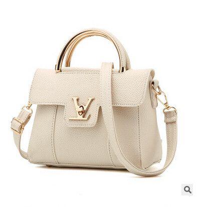 Analytical Gusure Elegant Womens Handbags Fashion Designer Shoulder Bags For Female Crossbody Messenger Bag With Metal Tassel Ornament Cheap Sales Luggage & Bags