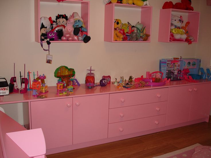 Bespoke Furniture, even for the little ones!