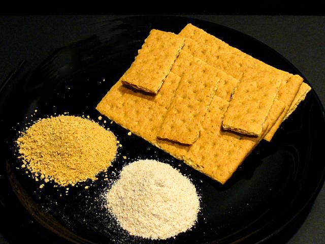 Learn how to properly store graham flour and graham crackers, plus cooking tips…
