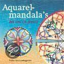 Aquarelmandala's - Paulien Commijs-Roggeveen - ISBN 9789077247303