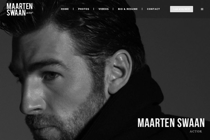 Maarten Swaan, Actor, Musician and writer was born may 9th, 1980 in Middelburg, The Netherlands. He is a graduated physical therapist but in 2005 he found his way to Guatemala where he started his artistic career as a musician.