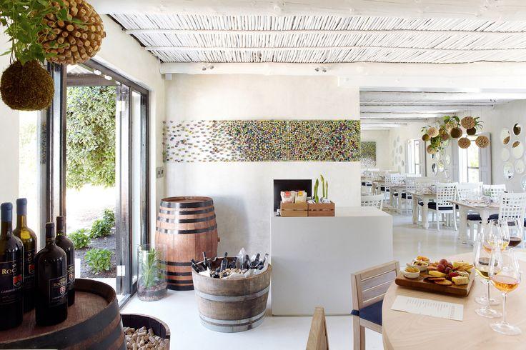 Mont Rochelle, Virgin Limited Edition - #Franschhoek #SouthAfrica #luxurytravel