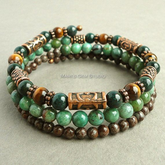 Handmade bracelet ideas for guys