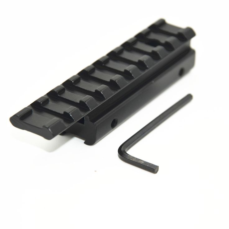 11mm extended width narrowing mount  Hunting Rifle Optical Sight Bracket holder support Scope Mount  Ring weaver rail