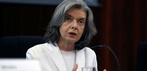 A presidente do STF (Supremo Tribunal Federal), ministra Cármen Lúcia, afirmou, em nota e vídeo divulgados na noite desta terça-feira (5), que os áudios so...