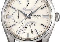 オリエント時計の魅力と定番モデルを紹介【国産ウォッチの雄】 | 男前研究所