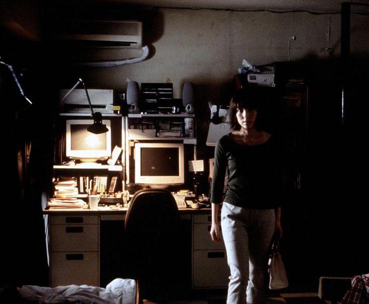 Kairo / Pulse 2001 / Japão / 118 min / Direção: Kiyoshi Kurosawa / Roteiro: Kiyoshi Kurosawa / Produção: Ken Inoue, Seiji Okuda, Shun Shimizu, Atsuyuki Shimoda, Hiroshi Yamamoto; Yasuyoshi Tokuma (...