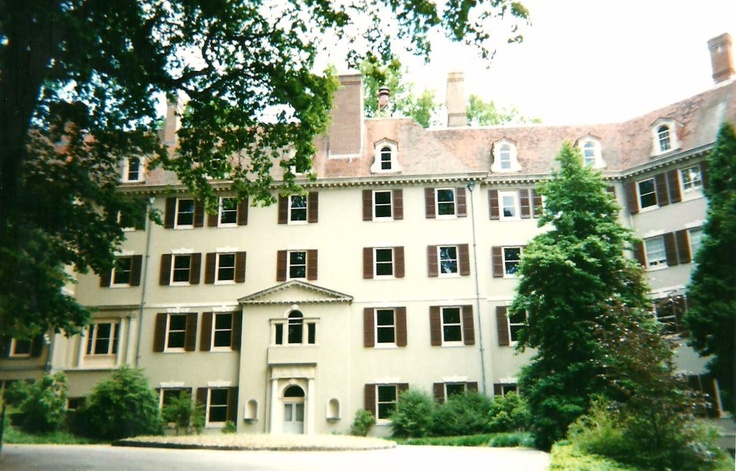Winterthur Estate, Winterthur, Delaware | places I love to ...