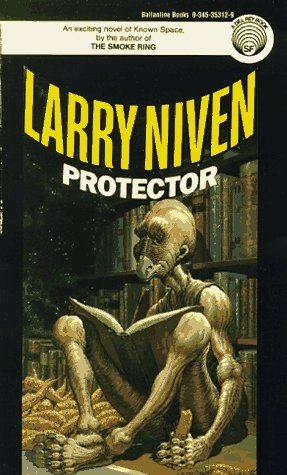 larry niven  protector