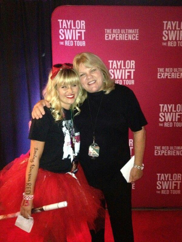Andrea Swift!!!