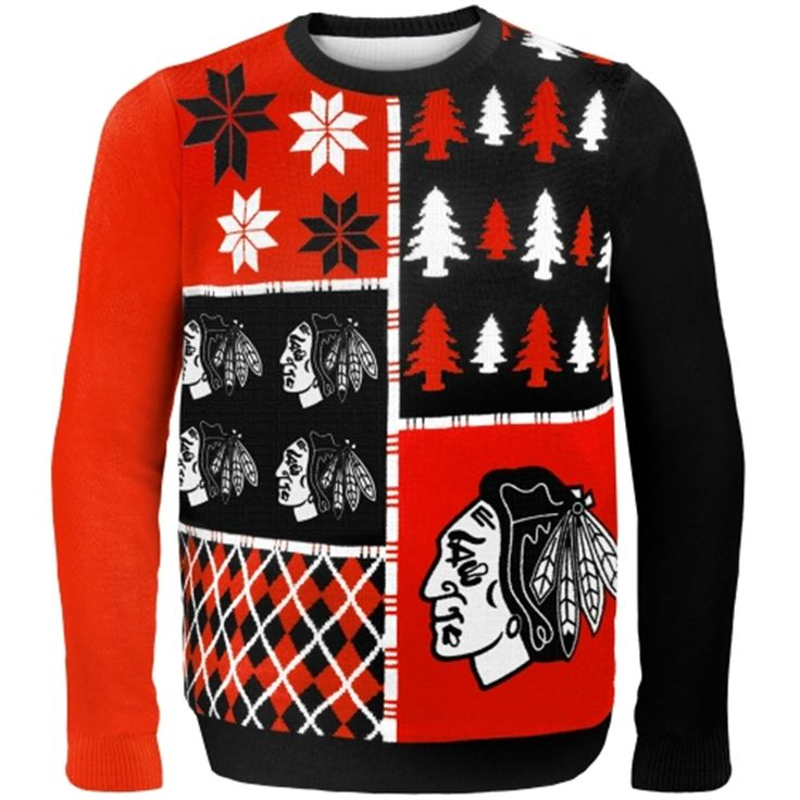 21 best Chicago Blackhawks Holiday Spirit images on Pinterest ...