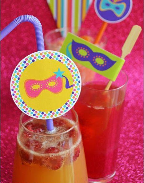 #drinks #bebidas #carnaval #máscaras