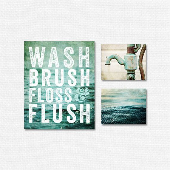 Bathroom Ideas Aqua