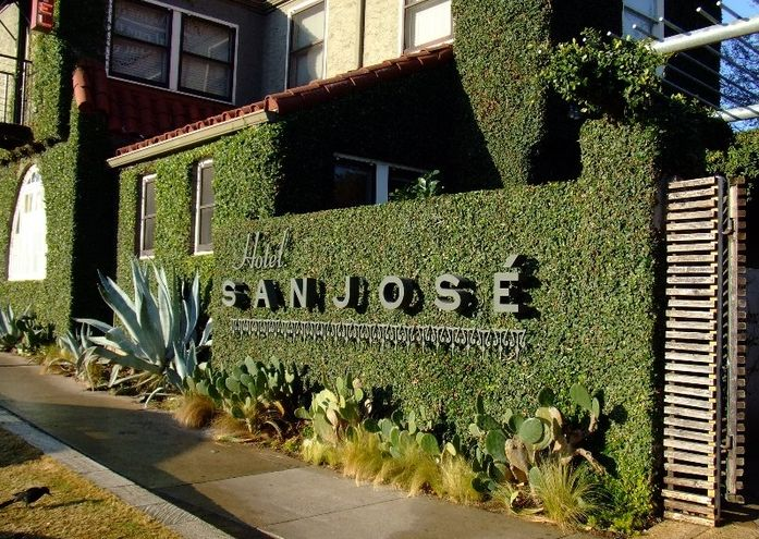 Hotel San José, Austin - Hotel Review - Condé Nast Traveler