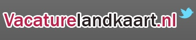 Vacatures in heel Nederland zoeken via landkaart