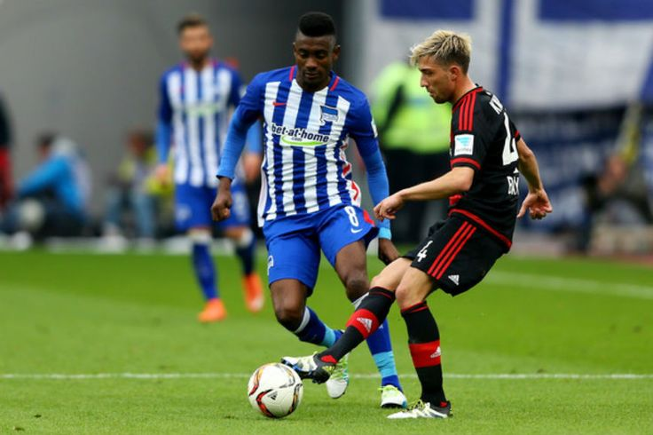 Hertha Leverkusen Tips 2017