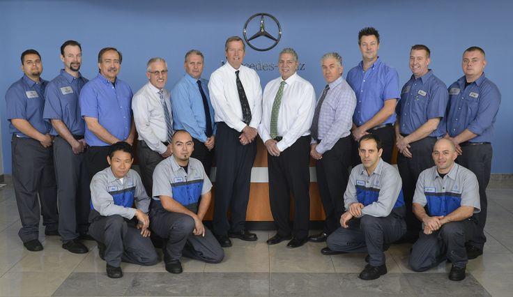 Mercedes-Benz of Encino - 89 Photos & 356 Reviews - Car Dealers ...