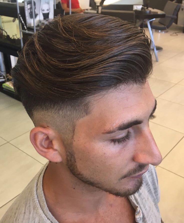 Sfumature capelli barbershop