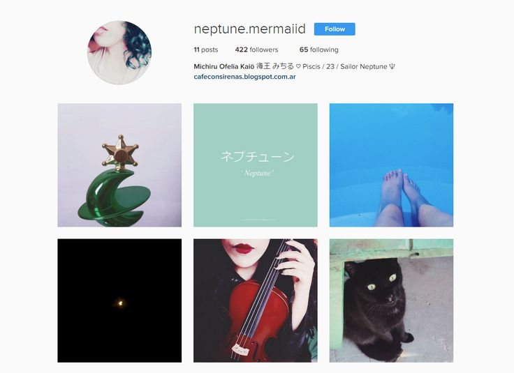 Sailor Neptune & Sailor Uranus Instagram Account♥  Michiru Kaiō 海王 みちる  Haruka Ten'ō 天王 はるか
