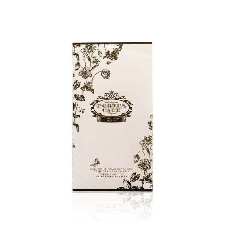 Portus Cale Floral Sachet - Discover the wistful and quixotic world of efflorescent with our beautifully illustrated fragranced Portus Cale Floral Toile. Delicately fragrance your wardrobes, linen cupboards, suitcases and drawers with our inspiring scent.#INVHome #LuxuryHomeDecor #InteriorDesign #RoomDecor #Decorations #Decor #INVHomeLinen #Tableware #Spa #Gifts #Furniture #LuxuryHomes #Spa #RoomFresheners