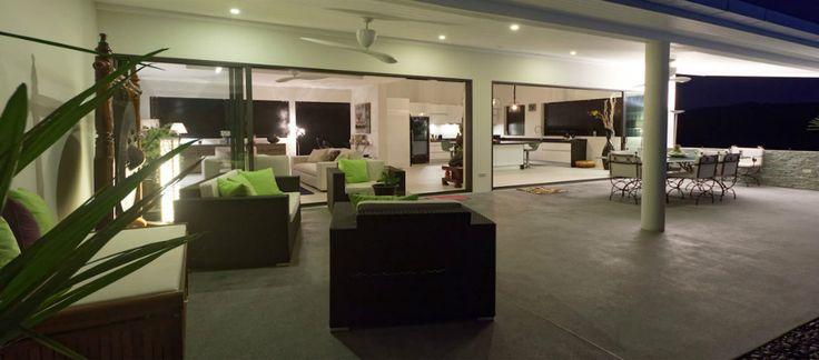 IMPRESSIVE 4 BEDROOM VILLA WITH BREATHTAKING SEA VIEW FOR SALE IN LAMAI   Koh Samui Real Estate - Luxury Property for Sale & Rent
