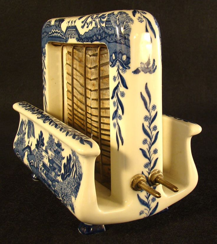 32 Best Antique Toaster Collection Images On Pinterest