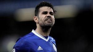 Besiktas set to loan Chelsea striker Diego Costa