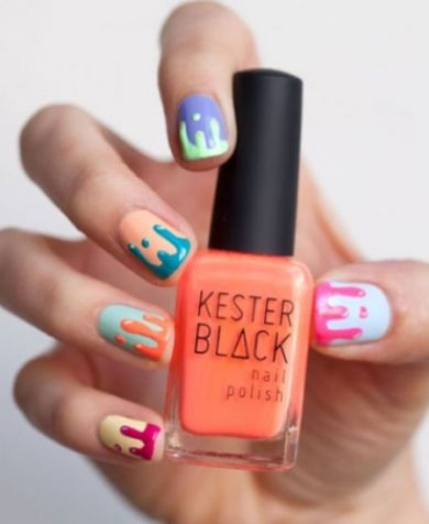 View: Nail Art Invasion: The 49 best manis of 2012