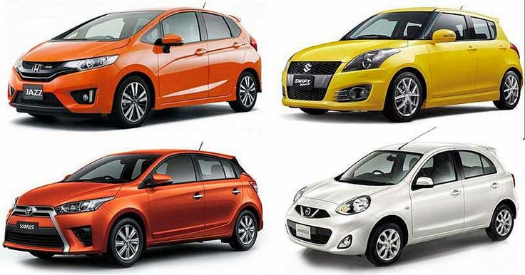 WWW.TRUSTREVIEW.TK - This is the leading Detailed expert review: @Honda @Jazz 2014 VS #Yaris 2014 VS #Swift 2014 VS #March