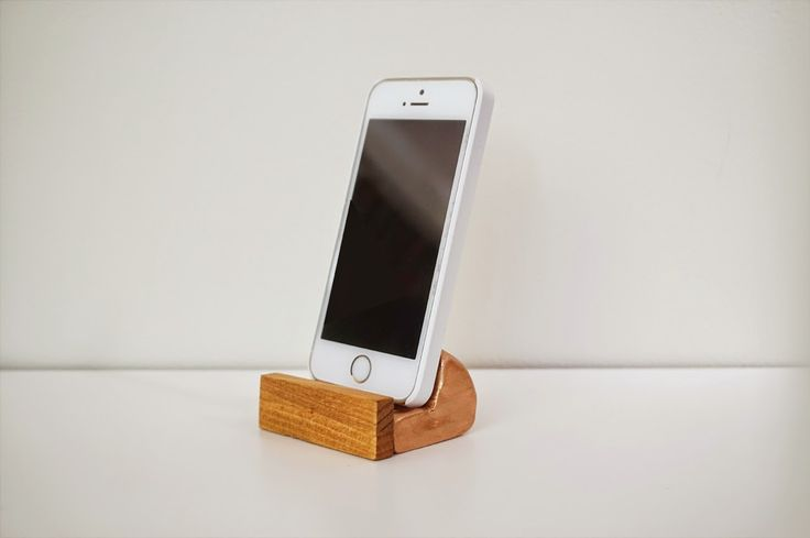 theDIYdiary: Do It Yourself: Phone Cradle