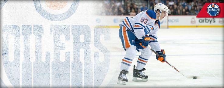 Ryan Nugent-Hopkins | CCM Hockey