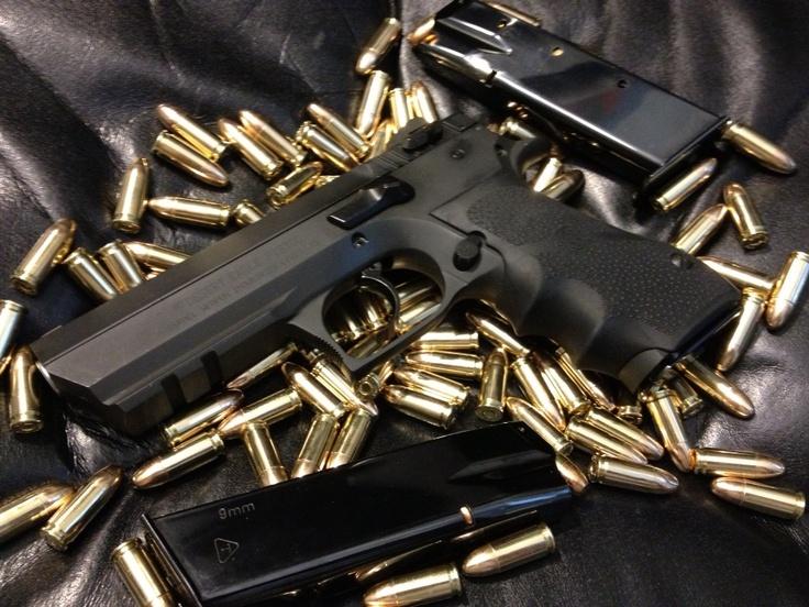 IWI Jericho 941 9mm