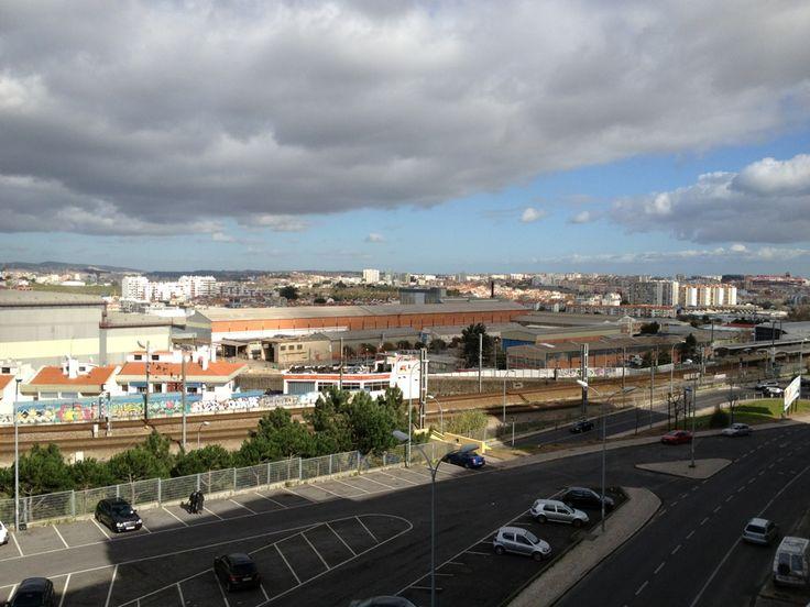 Reboleira em Amadora, Lisboa