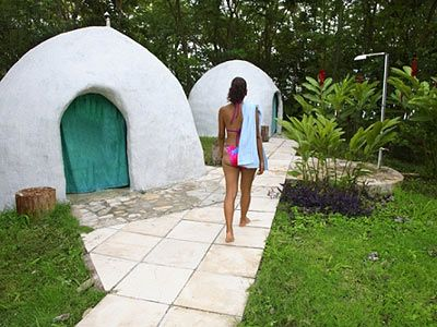 Hotel Camino Real Tikal en Guatemala, Reserva de Hoteles en Guatemala