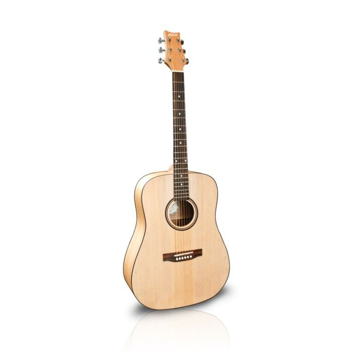 Ashton: D20 Dreadnought Guitar. £102.50