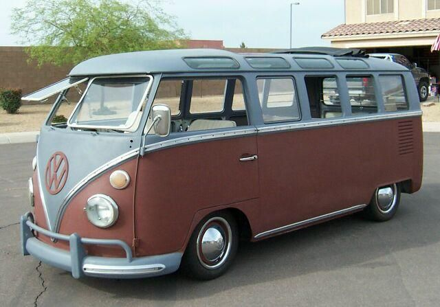 1967 21 window volkswagen bus rides pinterest for 1967 21 window vw bus for sale