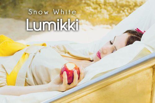 Lumikki ~ Snow White