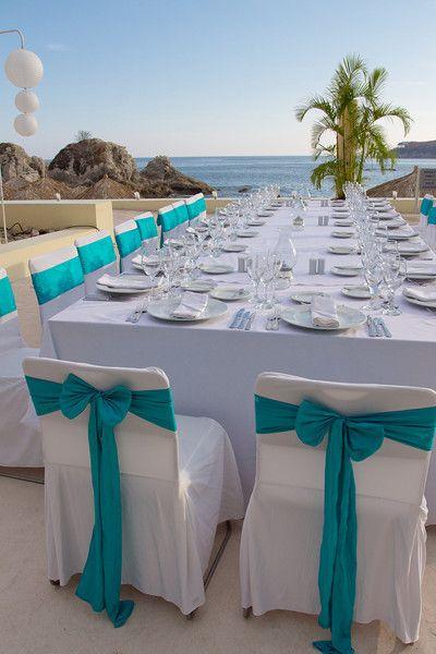 Dreams Huatulco, wedding reception. #DreamsHuatulco