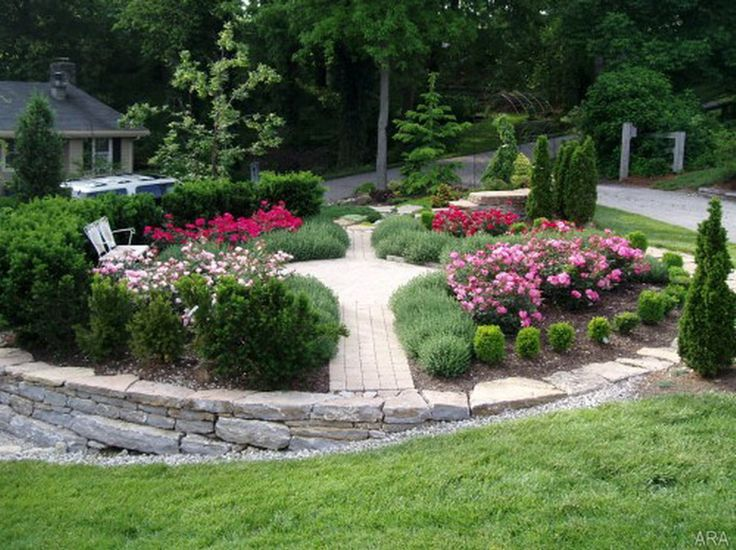 54 best Front yard ideas images on Pinterest Landscaping ideas