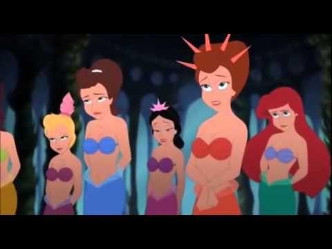 La Sirenita 3 (pelicula completa en español)