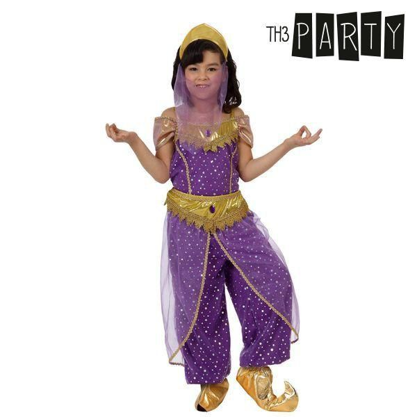 Costume for Children Th3 Party Arab