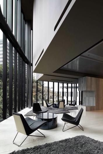 2014 IDC Winners : Image Galleries : Interior Design Competition : IIDA