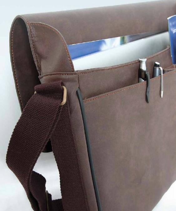 Premium Bonded Leather Business Brief